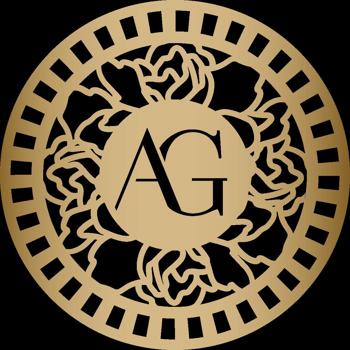 Avant Gardenia Logo